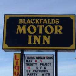 Blackfalds Motor Inn
