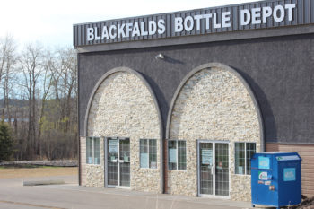 Blackfalds Bottle Depot