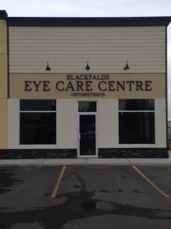 Blackfalds Eye Care Centre