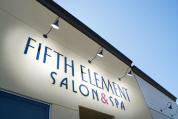 Fifth Element Salon & Spa