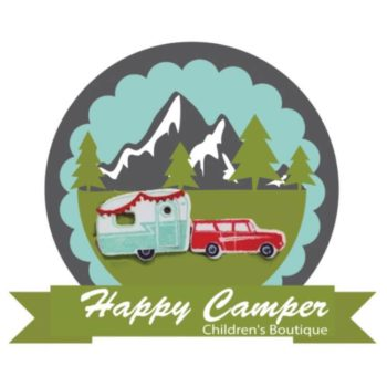 Happy Camper Childrens Boutique