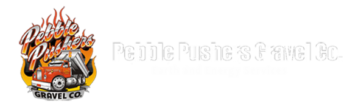 Pebble Pushers Gravel Co Ltd