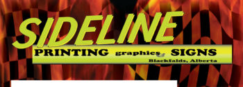 Sideline Printing-Graphics and Signs