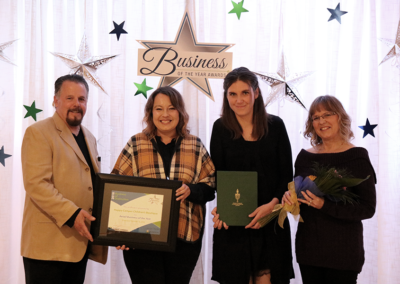 Happy Camper Children's Boutique - Retail Business of the Year